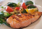 Dezlegare la pește. Florii 2020 - Află secretul peștelui delicios preparat la cuptor