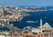 Turcia impune carantină în 31 de oraşe, între care Ankara şi Istanbul, pentru 48 de ore