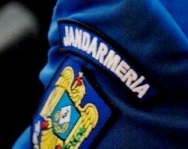 Un jandarm care păzea un centru de carantină din Alexandria s-a împuşcat în cap. El...