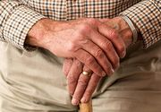VIDEO  BătrâniidinGalațiinfectăți cu coronavirus, uitați în azil