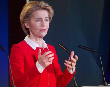 Preşedintele Comisiei Europene: Vârstnicii ar putea fi nevoiţi să stea la izolare tot...