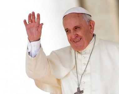 Papa Francisc cere încetarea conflictelor în lume şi propune anularea datoriilor...