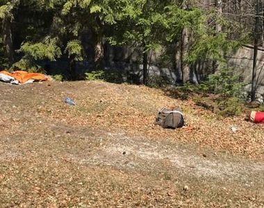 Salvamontiştii din Sinaia caută un bărbat dispărut pe munte