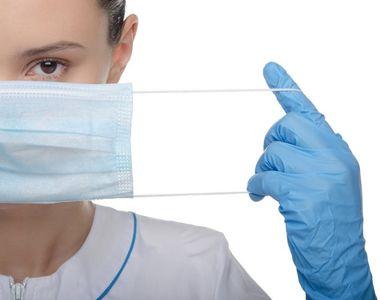 Alexandru Rafila: Dacă o purtăm doar aşa, de decor, masca poate fi un factor de risc
