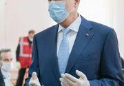 Iohannis este aşteptat să emită astăzi decretul de prelungire a stării de urgenţă cu încă 30 de zile