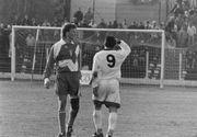 Adi Lucaci, fost fundaș la UTA, Steaua și Sportul, cu 181 de meciuri în Divizia A, a murit la vârsta de 53 de ani