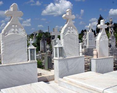 Pot merge la cimitir în această perioadă? Răspunsul oficial