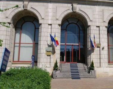 Al treilea caz de coronavirus, confirmat la Ministerul Justiției. Angajații vor lucra...
