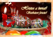 Mesaje de Paște 2020: Urări și felicitări cu Hristos a Înviat și Paște Fericit!