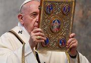 Avertismentul papei Francisc. Violența domestică, o problemă majoră în contextul pandemiei de coronavirus