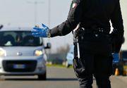 Îmi pot schimba domiciliul pe perioada stării de urgență? Răspunsul Poliției Române