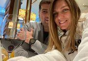 Simona Halep, iubita perfectă! Ce a pregătit pentru ca Toni Iuruc să uite de carantină Foto
