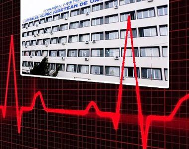 VIDEO  Spitale în comă: 800 de cadre medicale, infectate cu coronavirus