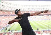 Usain Bolt a donat 3.400 de euro la un teledon în Jamaica, pentru lupta împotriva coronavirusului