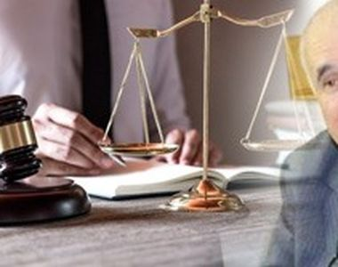 Românul cu cea mai mare pensie, decizie dură din partea judecătorilor! Gheorghe...