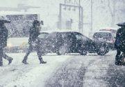 Meteo: temperaturi de 22 grade în București, ninsori în nordul țării