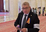 """Deputatul PNL Florin Roman spune că Marcel Ciolacu i s-a adresat cu apelativul """"dobitocule"""""""