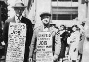 FMI: Economia mondială va suferi cel mai rău an de la Marea Criză din anii 1930