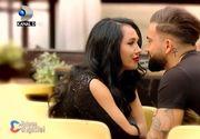 """Ella de la """"Puterea Dragostei"""" are de ales între Andy Adetu și Sergio Ștefano. Din cine va fi format cel mai nou cuplu din casă"""
