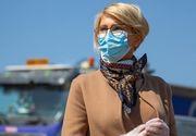 Turcan: Prelungirea stării de urgenţă este o garanţie pentru adoptarea celor mai eficiente măsuri pentru combaterea pandemiei