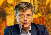 """Noi măsuri pentru angajați. Virgil Popescu: """"Statul român a gândit două tipuri de măsuri"""""""