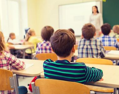 Creşe, grădiniţe şi şcoli primare, redeschise în Danemarca, la o lună după ce au fost...