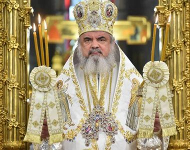 Biserica Ortodoxă, reacție dură după declarațiile făcute de Klaus Iohannis