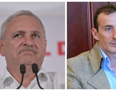 Liviu Dragnea și Radu Mazăre - meniu special de Paște. Ce vor primi deținuții?