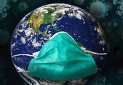 Coronavirus - Mai mult de 130.000 de decese au fost înregistrate în lume de la începutul epidemiei