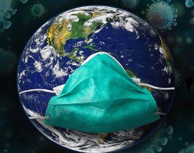 Coronavirus - Mai mult de 130.000 de decese au fost înregistrate în lume de la...