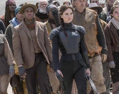 "De Paste, Kanal D va difuza capodopera cinematografica ""The Hunger Games/ Jocurile..."