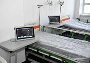DSP Vrancea anunţă că este funcţional aparatul de testare pentru COVID-19