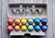 Ouă toxice. În cât timp trebuie consumate ouăle crude sau fierte