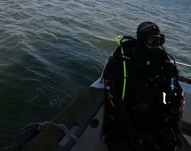 Barcă cu migranţi, răsturnată în Dunăre. Scafandrii au pornit căutările