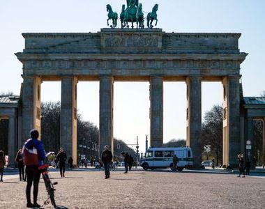 """Epidemia noului coronavirus, """"sub control şi gestionabilă"""" în Germania, anunţă Guvernul"""