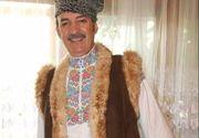 Anton Achiței a murit. Este doliu în muzica populară românească