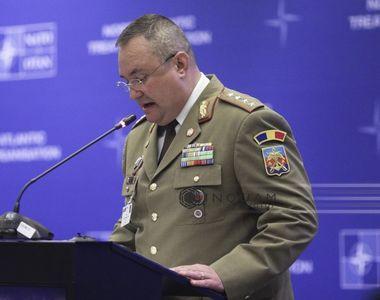 Ministrul Apărării Naţionale, mesaj pentru toți românii chiar înainte de Noaptea de...