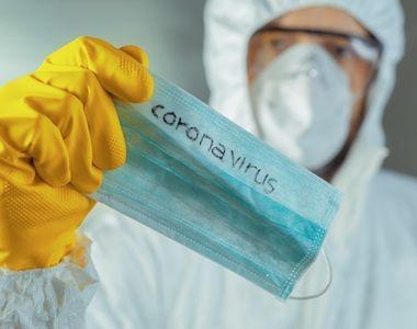 Alte patru decese ale unor persoane confirmate cu coronavirus. Bilanţul a ajuns la 421