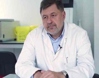 """Remdesivir ar putea fi produs și în România. Alexandru Rafila: """"Medicamentul acesta..."""