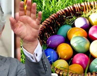 VIDEO | Mesaje emoționate de Paște pentru români