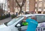 S-au săturat de izolare! Iterlopii din România declară război