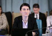 Violeta Alexandru: Guvernul, alături de preşedintele Iohannis, au gestionat singuri criza
