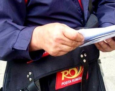 Cluj: Factor poştal dintr-o comună, infectat cu coronavirus