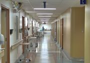 Un pacient cu coronavirus a fugit din Spitalul de Boli Infecţioase din Iaşi, fiind căutat de poliţişti