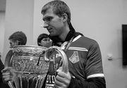 Un fotbalist al echipei Lokomotiv Moscova a decedat la vârsta de 22 de ani