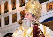 Arhiepiscopul Sucevei şi Rădăuţilor, IPS Pimen, confirmat cu coronavirus. Starea sa este gravă