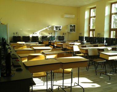 Elevii se întorc la școală. Cum vor decurge cursurile