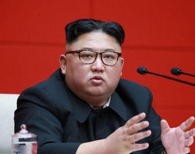"""Kim Jong Un, supus unei operaţii cardiovasculare. Sănătatea dictatorului, într-un """"grav..."""