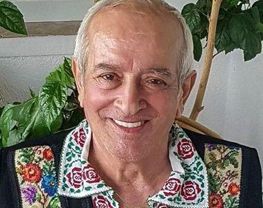Nelu Bălășoiu a murit. Interpretul de muzică populară fusese diagnosticat cu coronavirus
