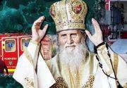 VIDEO| Arhiepiscopul Sucevei, răpus de coronavirus. Se află, în stare gravă, la Institutul Matei Balș din Capitală